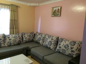 Pumzika Place, Апартаменты - Найроби