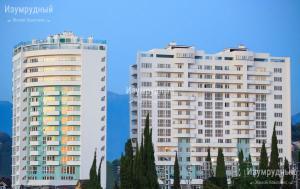 Apartments on Kirpichnaya 24 A - Adler