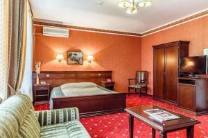 Business Hotel - Krasnodar