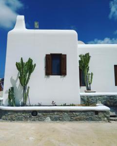 Panormos View, Ferienwohnungen  Panormos Mykonos - big - 146