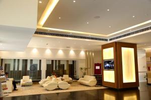 Auberges de jeunesse - Hotel Eefa