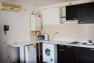 Aparthotel Metropol, Residence  Iaşi - big - 32