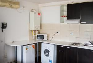 Aparthotel Metropol, Residence  Iaşi - big - 31