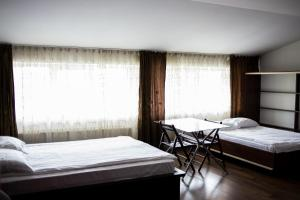 Aparthotel Metropol, Residence  Iaşi - big - 28