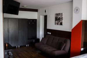 Aparthotel Metropol, Residence  Iaşi - big - 29