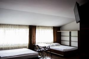 Aparthotel Metropol, Residence  Iaşi - big - 27