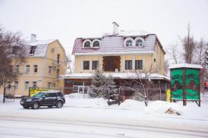 "Hotel ""Grizli"" - Ivanovskiy"