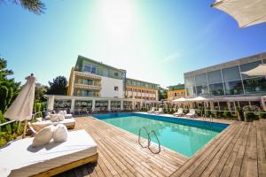Hotel Bryza Resort & Spa