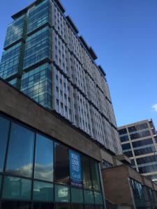 City Center Financial District Three Bedroom Duplex Apartment - Glasgow