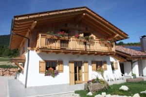 Longanorbait - Accommodation - Folgaria
