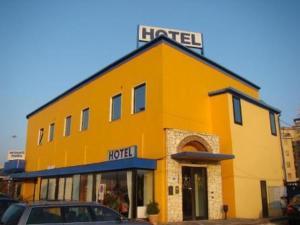 Hotel Villabella, Hotels  San Bonifacio - big - 1