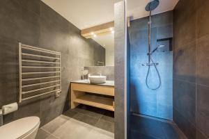 Apartment La Forêt 5 - Spa access - Centre Station - Hotel - Nendaz