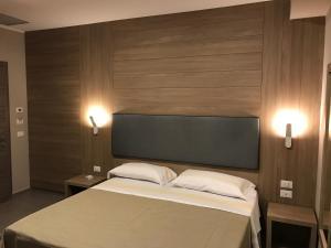 Hotel Smeraldo - Marano di Napoli