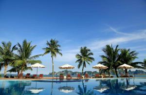 La Paz Resort Tuan Chau Ha Long