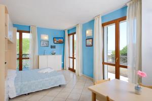 Auberges de jeunesse - Residence Riva Blu