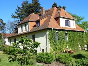 Ferienwohnung Villa am Haussee - Buchenhain