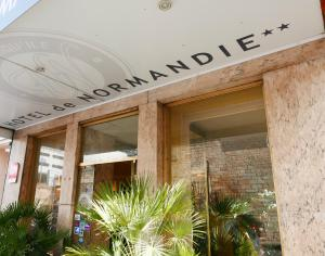 Hotel De Normandie hotel,  Lyon, France. The photo picture quality can be variable. We apologize if the quality is of an unacceptable level.