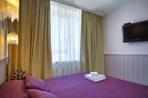 Yuzhno-Primorskiy Hotel, Hotel  San Pietroburgo - big - 67