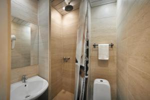 Yuzhno-Primorskiy Hotel, Hotel  San Pietroburgo - big - 65