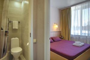 Yuzhno-Primorskiy Hotel, Hotel  San Pietroburgo - big - 63