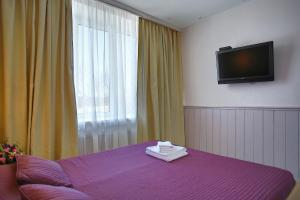 Yuzhno-Primorskiy Hotel, Hotel  San Pietroburgo - big - 62