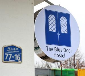 Hostels und Jugendherbergen - Blue Door Hostel