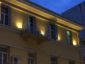 Hotel Acropolis, 65403 Kavala