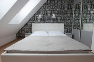 Apartamenty Mesa Grill Restaurant Cafe, Bed and Breakfasts  Dźwirzyno - big - 45