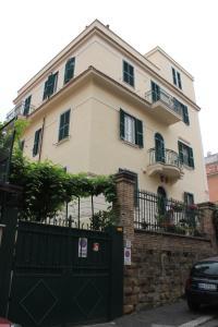 Casa per Ferie Rosaz - abcRoma.com