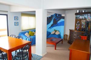 The Ride Chile El Colorado - Apartment