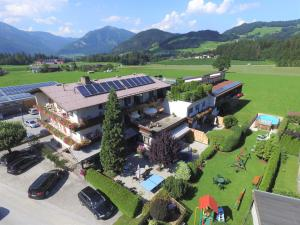Angerer Familienappartements Tirol - Apartment - Reith im Alpbachtal