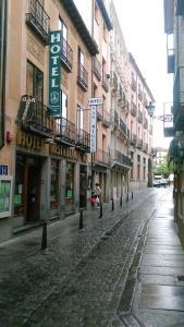 San Miguel - La Lastrilla