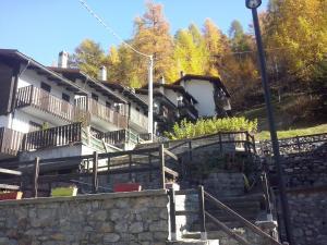 Apartment Valtournenche - Hotel