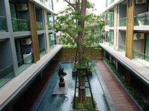 The Heaven at Star Hill Condo, Apartmány  Čiang Mai - big - 107