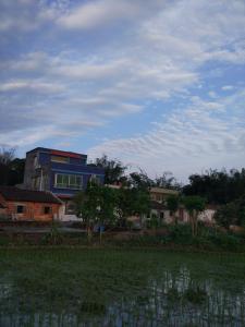 Tang Wu 99Hao Ke Zhan, Country houses  Yingde - big - 16