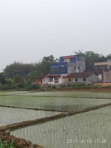 Tang Wu 99Hao Ke Zhan, Загородные дома  Yingde - big - 33
