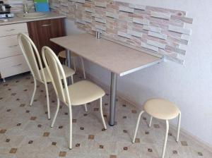 Apartementy na Shembelidi, Appartamenti  Vityazevo - big - 19