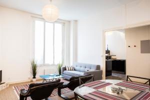 Martinique Nice apartment