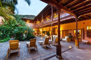 Hotel La Quinta Roja (10 of 37)