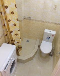 Apartementy na Shembelidi, Appartamenti  Vityazevo - big - 22