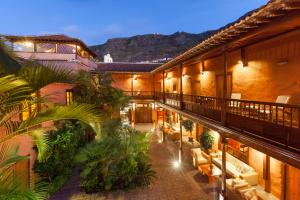 Hotel La Quinta Roja, Garachico