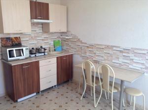 Apartementy na Shembelidi, Appartamenti  Vityazevo - big - 23