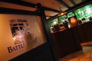 Battlesteads, Hotels  Wark - big - 42