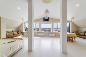Apartments Mix - Pazhga