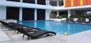 Suite Sumapaz Hotel - Melgar