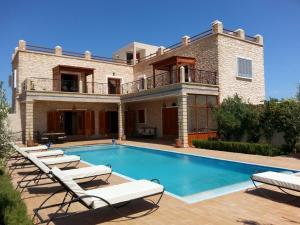 obrázek - Magnifique villa dans le calme absolu