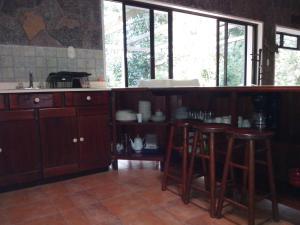 Villas de Atitlan, Комплексы для отдыха с коттеджами/бунгало  Серро-де-Оро - big - 234