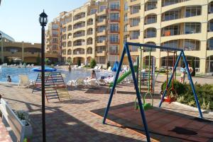 Apartament Aheloy, Apartmanok  Aheloj - big - 7