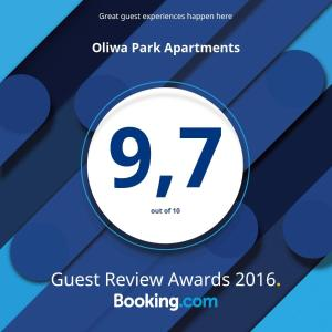Oliwa Park Apartments