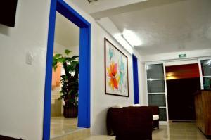 Hostel Manik, Ostelli  Chetumal - big - 45